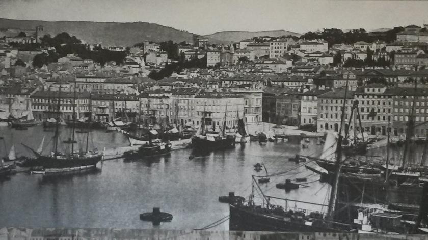 Ancient-Trieste